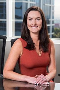 Los Angeles employment lawyer Lauren J. Morrison for discrimination, harassment and wrongful termination labor claims
