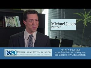 Cover Photo of Local Employment Law Attorney Michael Jacob