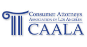 Logo of the Consumer Attorneys Association of Los Angeles