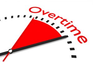 wage and overtime claims