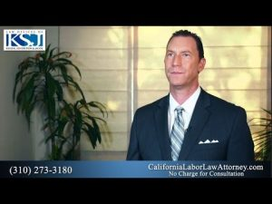 Los Angeles employment lawyer Doug Silverstein